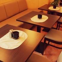 foto von berlino restaurant