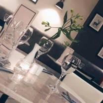 photo of zafferelli restaurant