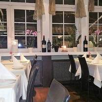 photo of ristorante belvedere restaurant