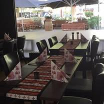 foto von amdo sushi & grill restaurant