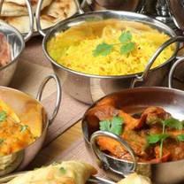 photo of indian garden restaurant