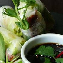 photo of six senses gourmet thai - leederville restaurant