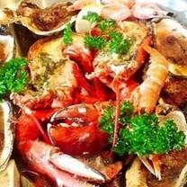 photo of the lobster pot - nottingham restaurant