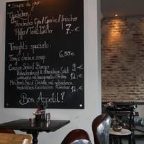 foto von gin & jagger restaurant