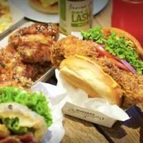 burgers anonymous balmainのプロフィール画像
