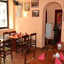 photo of ganesha restaurant