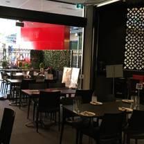 foto von the painted bird bar & kitchen restaurant