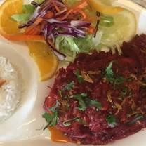 photo of modhu mitha tandoori restaurant restaurant