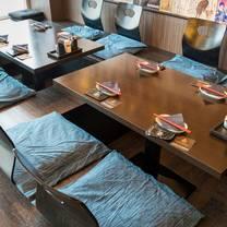 foto von yaki the emon restaurant