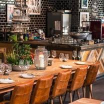 photo of ki-nova restaurant