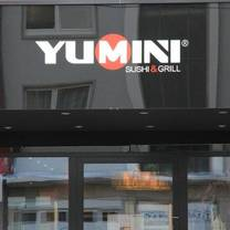 photo of yumini bochum restaurant