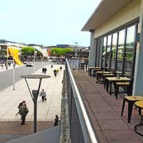 photo of stadtbalkon restaurant