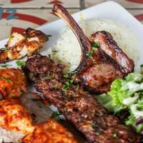 photo of pivaz - hackney restaurant