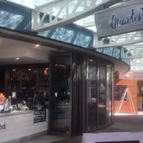 photo of quarterdeck restaurant