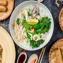 photo of happy asia restaurant