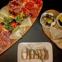 photo of gussto restaurant