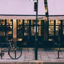 photo of venerdì restaurant restaurant