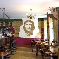 photo of cafe hannibal friedrichshain restaurant