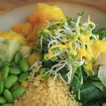 foto von goldene rakete (ursula straße) bowls-burger-salads restaurant