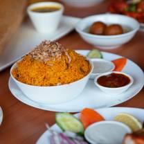 photo of kammadhenu - newtown restaurant