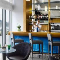 photo of collage restaurant durham restaurant