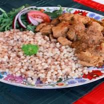 photo of goulash aberdeen restaurant