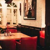 photo of casa nuova restaurant