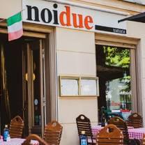 foto von noidue restaurant