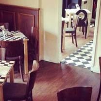 photo of duke bombay cafe restaurant