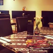 photo of joy kitchen restaurant