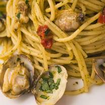 foto von oliveto restaurant