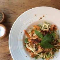 photo of la madeleine - hereford restaurant