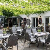 foto von traubenwirt restaurant