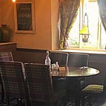 photo of the eliot arms restaurant restaurant