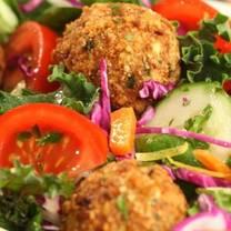 photo of yesim grill & meze bar restaurant