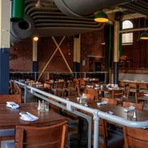photo of powerhouse eatery restaurant