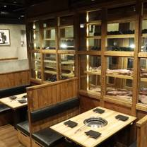 yakiniku a five 徳 銀座八丁目店のプロフィール画像