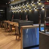 photo of cafe corvina restaurant