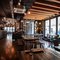 photo of kurobuta hyde park restaurant