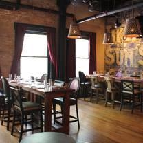 photo of swift's attic restaurant