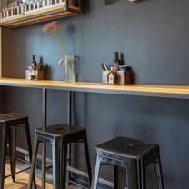 foto von nineofive düsseldorf restaurant
