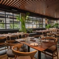 foto de restaurante kyu mexico city