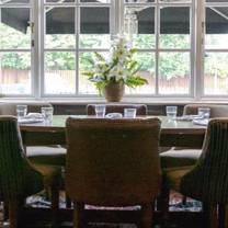 photo of the manor restaurant