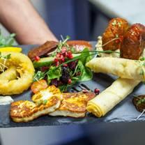 photo of turquoise kitchen - derby restaurant