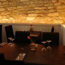 photo of bingley's bistro restaurant