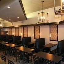 photo of nine north (viet - thai cuisine) restaurant