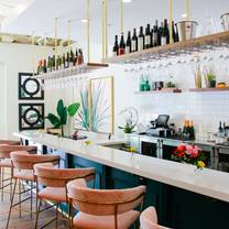 photo of trova wine + market restaurant