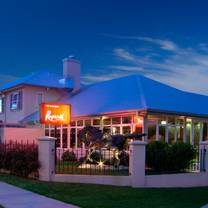 photo of rupert's bar & grill restaurant