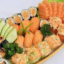 photo of atlantico sushi restaurant