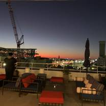 photo of rosie's on the roof restaurant